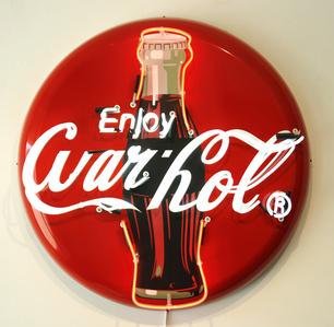 Warhol - Coke