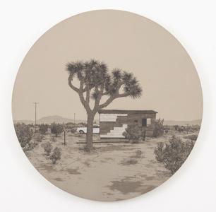 Desert Hideaway