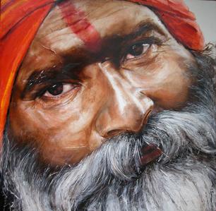 Sadhu V
