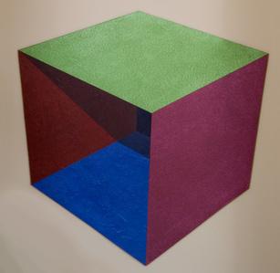 Komatex Open Cube