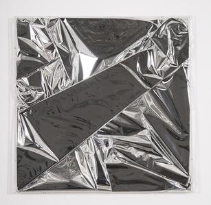 Mylar Silver 2