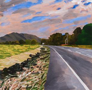 Painting 189 (Port Douglas)