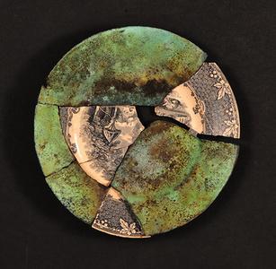 Senic Shard Plate S2