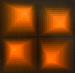 Shifting Squares