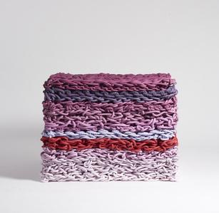 Stack (purples)
