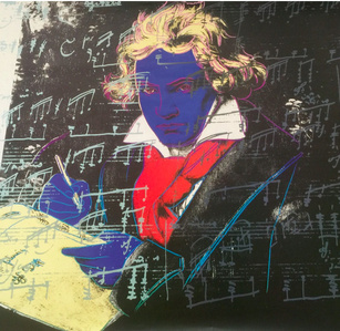 Beethoven Yellow Book