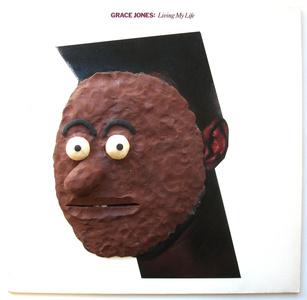 LP, Grace Jones