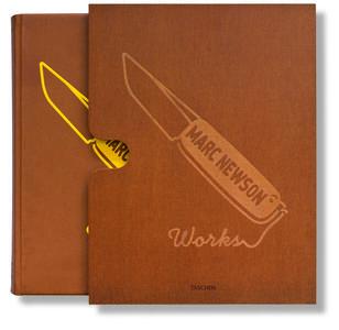 Marc Newson. Works, Art Edition