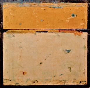Frammento del Muro MMVI-VIII