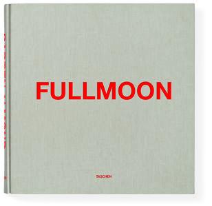 Darren Almond. Fullmoon, Art Edition Porto Mosquito