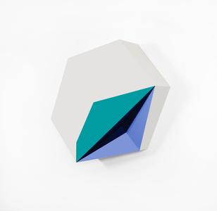 Origami 3, #8