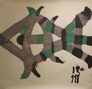 Fish 07-7 神魚07-7