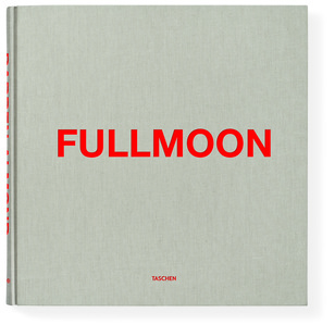 Darren Almond. Fullmoon, Art Edition Moonbow