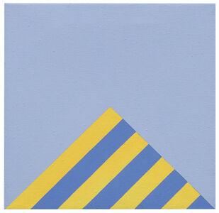 Striped edge V