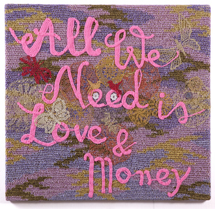 All We Need is Love & Money