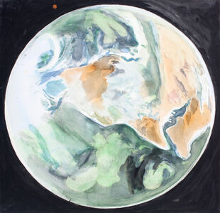 Untitled (Earth)