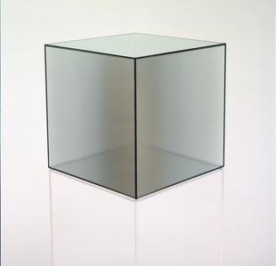 Cube #33 (Green)