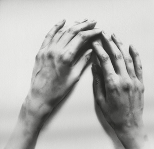 Untitled Hands 2