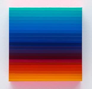 Technicolor Square Celesta