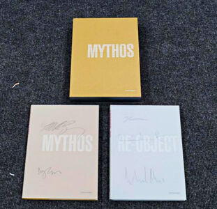 Mythos/Re-Objects