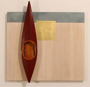 Red Boat, Gold Square