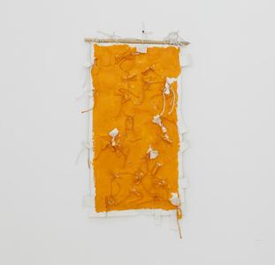 Codmium Yellow