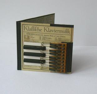 Klassische Klaviermusik