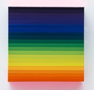 Technicolor Square Lago