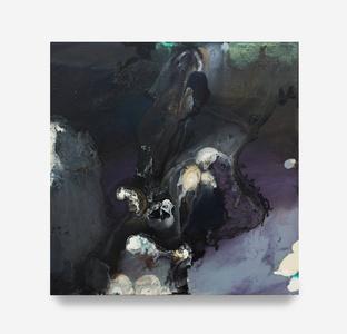 Pégase Noir (Black Pegasus)