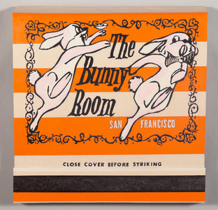 The Bunny Room