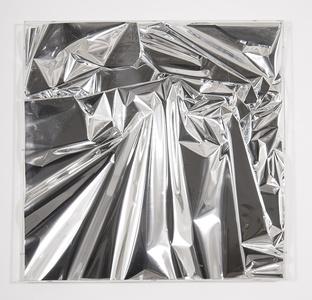 Mylar silver 1