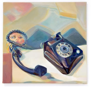 Altes Telefon 1