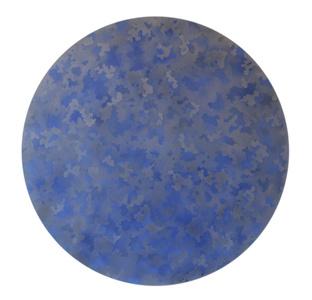 Light Study in Blue III