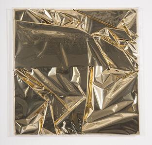 Mylar Gold 1