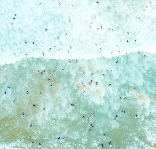 Bathing In Bliss