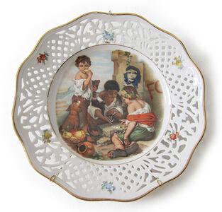 Scènes de La Vie aux Tropiques - Les Jeunes Crackistes [Scenes from life in the tropics - The young crackers]