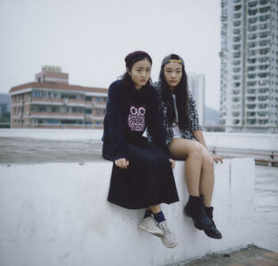Tianyu and Haiquing, Xiamen