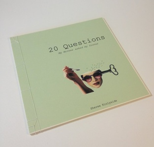 20 Questions ( my mother asked my sister)