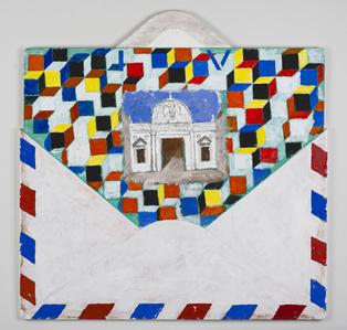 PC from Venice La Scuola Grande di San Giovanni Evangelista