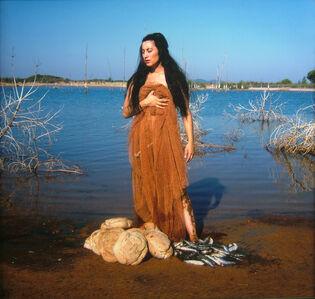La pescadora de sueños:panes y peces