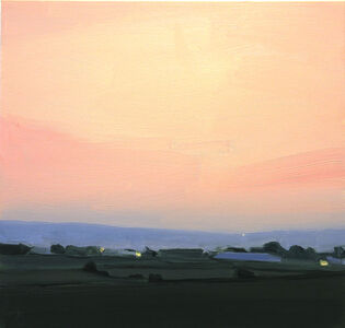 Kingsport Sunset