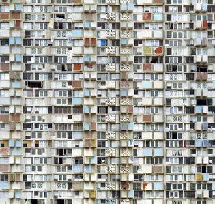 La Havane n°2, Giron Building