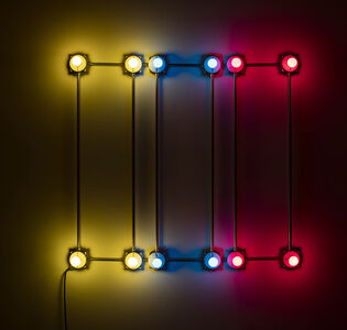 Conduits in Red, Yellow and Blue (Figure 66)