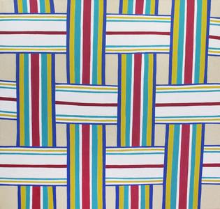 Lawn Chair (Rainbow)