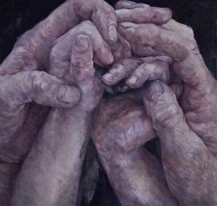 Passage, Hands