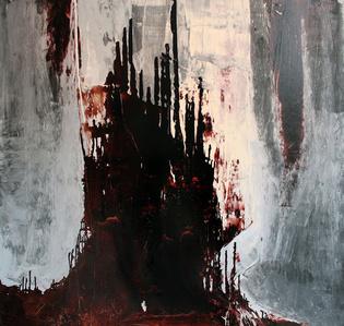 Duchamp's Chimney I