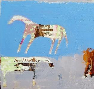 Desert Horse 1