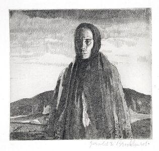 A Galway Peasant (or, an Irish Peasant)