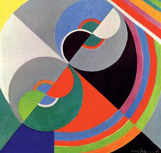 Rhythm Colour no. 1076