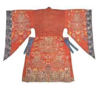 Dancer's Robe